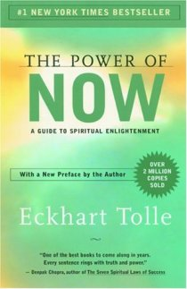 The Power of Now | Eckhart Tolle