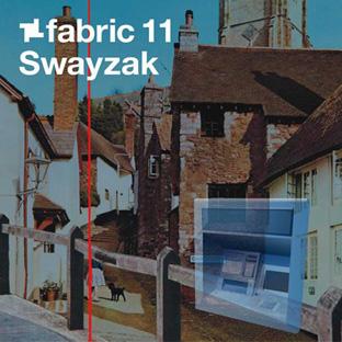 fabric11 Swayzak