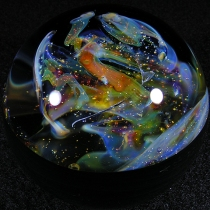Sean Clayton - Within a Nebula (Large)