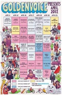 Coachella - Goldenvoice Events