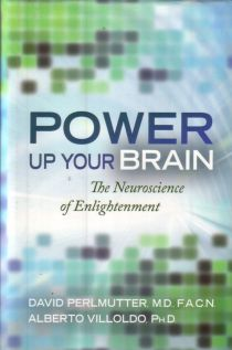 Power Up Your Brain - David Perlmutter, Alberto Villoldo