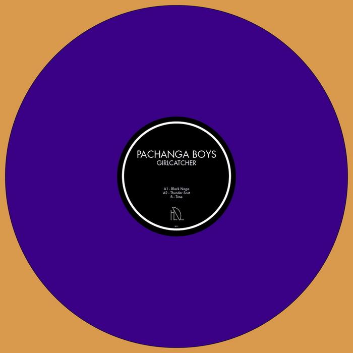 Pachanga Boys - Time (Original Mix)