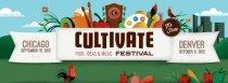 Cultivate Festival 2012