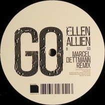 Ellen Allien // Go (Marcel Dettmann Remix)