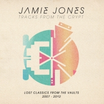 Jamie Jones // City At Night (feat. Surveillance Party)