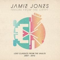 Jamie Jones // City At Night (feat. Surveillance Party)