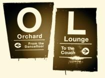 Orchard Lounge