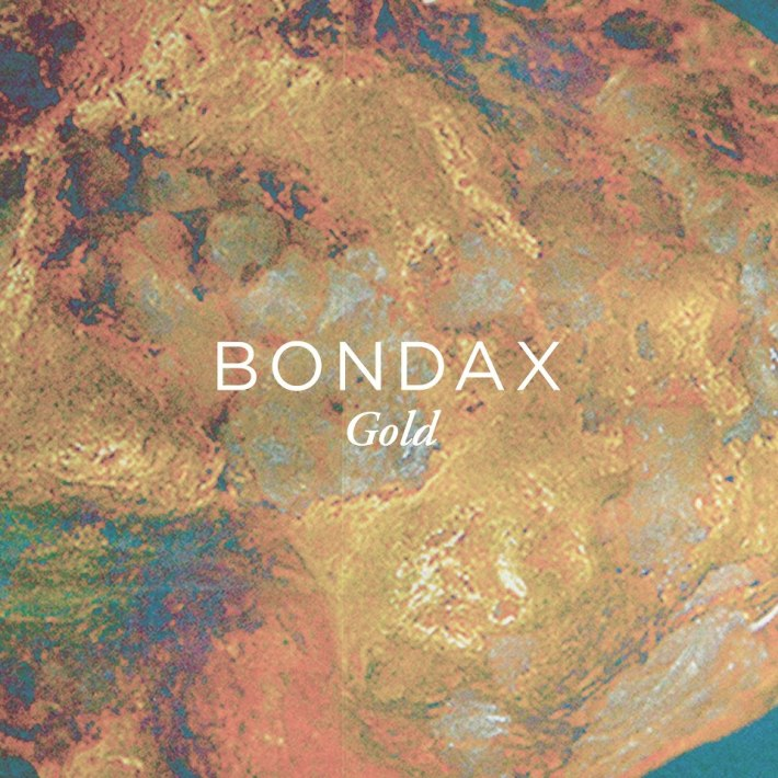 BONDAX // Gold