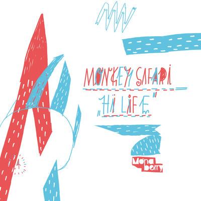 Monkey Safari // Hi Life