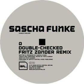 Sascha Funke // Double Checked ( Fritz Zander Remix )