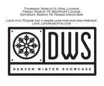 Denver Winter Showcase / DWS 2013