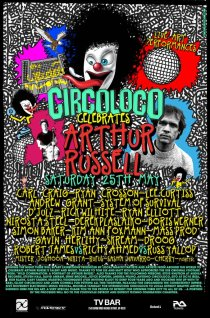CircoLoco Detrot 2013 - Go Bang - a celebration of Arthur Russell