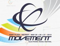 Movement 2013