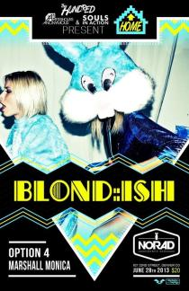 BLOND:ISH Denver