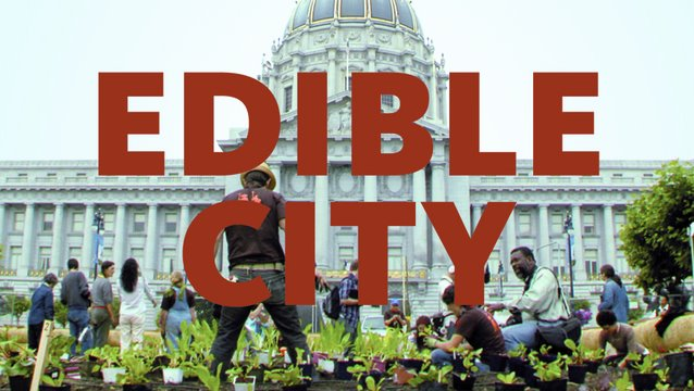 Edible City - Still