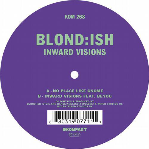 Blond-ish Inward Visions, No Place Like Gnome
