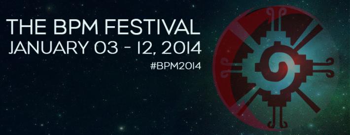 BPM Festival 2014