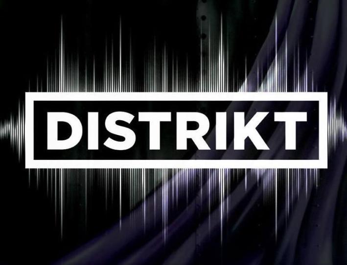 DISTRIKT