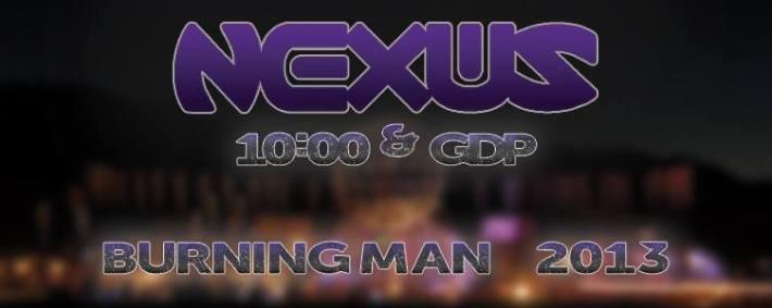 Nexus Burning Man