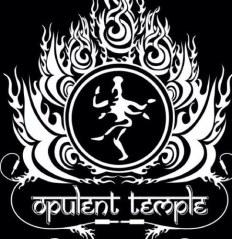 Opulent Temple