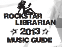 Rockstar Librarian Burning Man 2013 Guide
