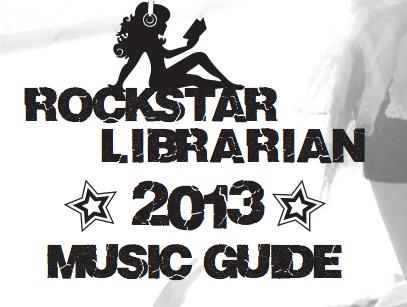 Rockstar Librarian Burning Man 2013 Guide