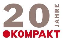 20 Years Kompakt