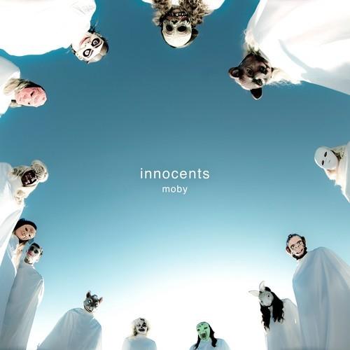 Moby - Innocents (New Album)