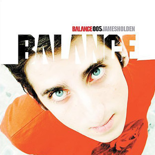 James Holden - Balance 005