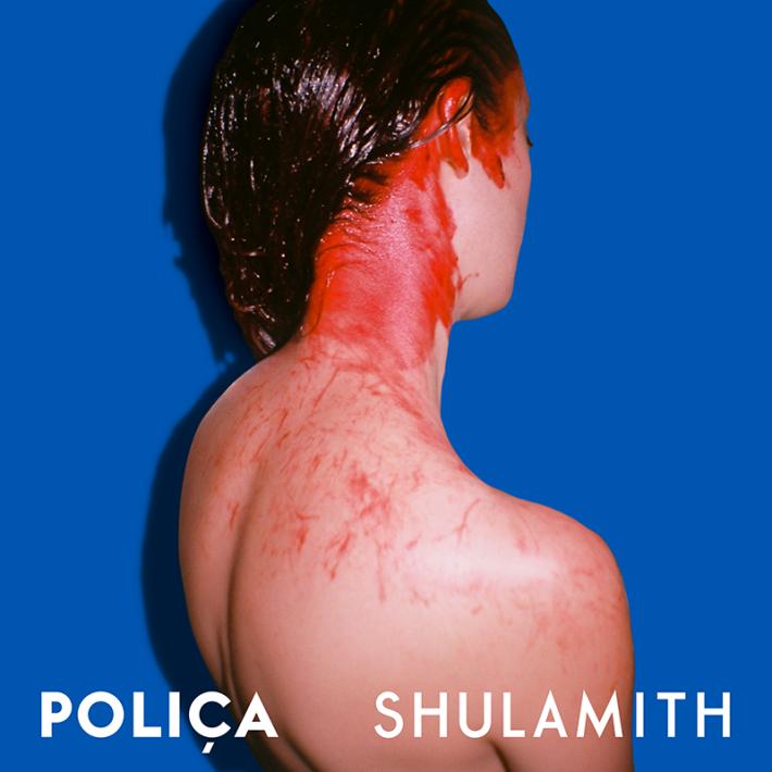 Polica - Shulamith