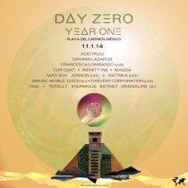 Day Zero 2014