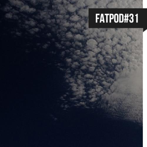 Fatpod 31 - Marek Hemmann