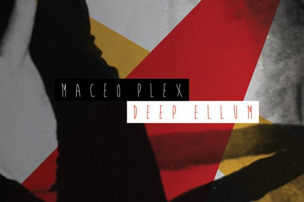 Maceo Plex Cover CD