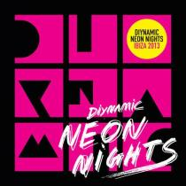 Diynamic Neon Nights 2013 Sankeys Ibiza
