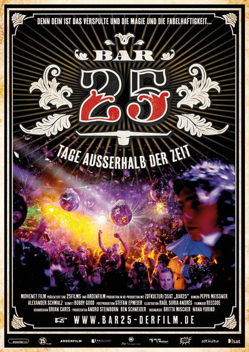 Bar 25