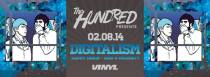 Digitalism Denver - TheHundred