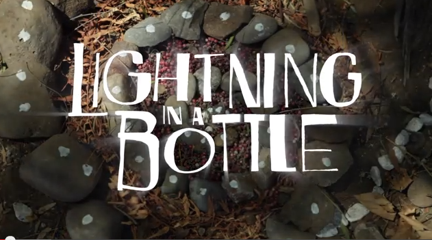 Lightning in a Bottle Official 2014 Trailer
