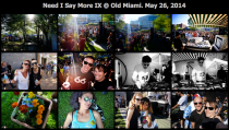OLD MIAMI NEED I SAY MORE | DETROIT Visionquest Party