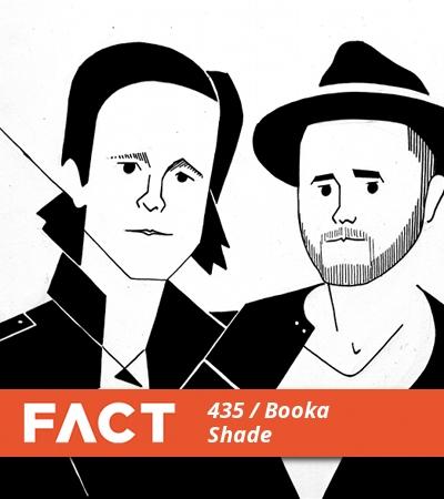 Booka Shade FACT Mix April 2014
