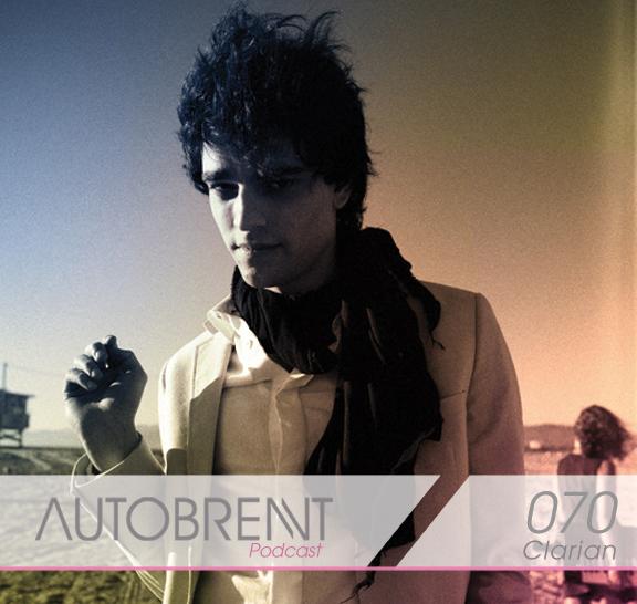 Clarian | Autobrennt Podcast 070
