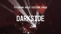 DARKSIDE Live in Paris Pitchfork Music Festival