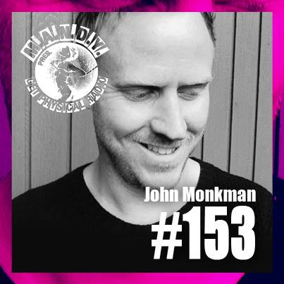 M.A.N.D.Y. presents Get Physical Radio #153 | John Monkman