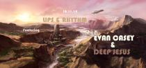 Lips & Rhythm - Evan Casey and Deep Jesus