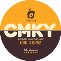 CMKY 2015| Boulder, Colorado | APR 16-19