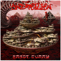 Andreilien - Ergot Curry