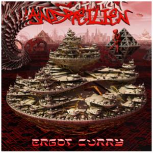 Andreilien - Ergot Curry