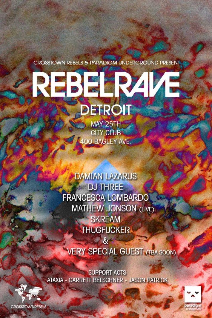 REBEL RAVE DETROIT 2015