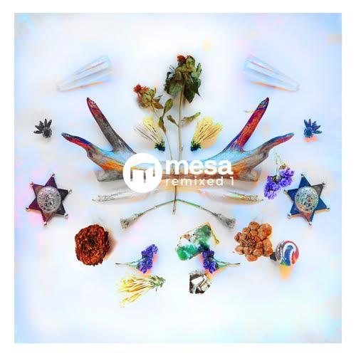 mesa - remixed 1