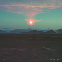 TYCHO | ELSEWHERE | BURNING MAN 2015 : DUSTY RHINO SUNRISE SET