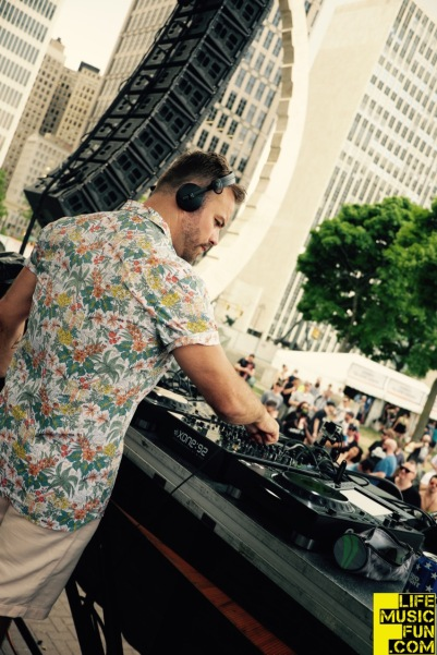 Movement Detroit 2016 - LifeMusicFun - Olivia Fernandez - DSCF2092